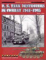 Concord Armor at War 7005 - Us Tank Destroyers In Combat 1941-1945