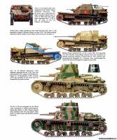 Страница Squadron Armor Specials 6089 - Italian Armored Vehicles of World War Two скачать