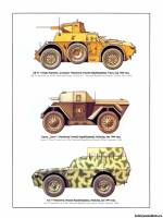 Страница Wydawnictwo Militaria 253 - Tank Power vol.XXIX Mussolinis Tanks скачать